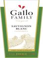 Gallo Family Vineyards Sauvignon Blanc  750ML image number 2