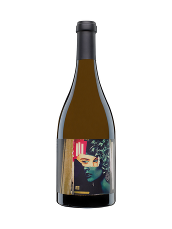 Orin Swift Cellars Blank Stare Sauvignon Blanc V18 750ML image number 1