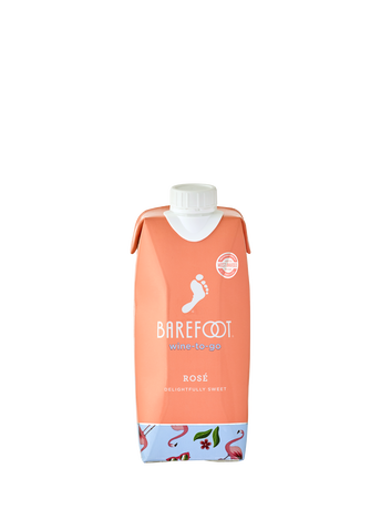 Barefoot Rose  500ML image number 1