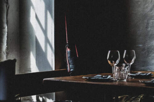 Icon Wines of Napa